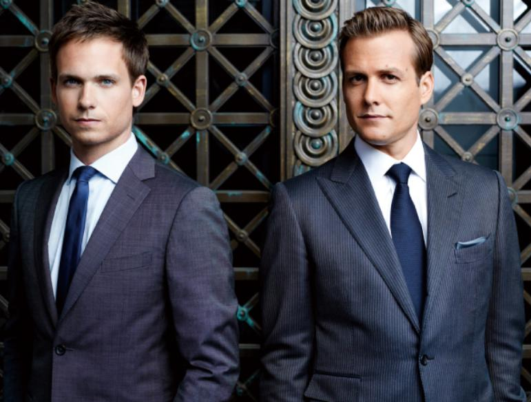 suits intro - SUITS/スーツの人気理由はイケメン成長物語!日本版リメイクも期待!