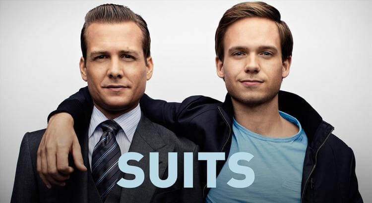 suits1 - SUITS/スーツの人気理由はイケメン成長物語!日本版リメイクも期待!